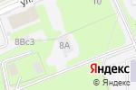 Схема проезда до компании Картоника в Москве