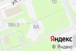 Схема проезда до компании Неоготика в Москве