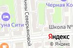 Схема проезда до компании Клуб Разумных Покупателей в Москве