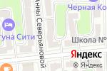 Схема проезда до компании Дикси Пресс в Москве