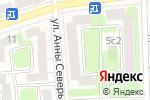 Схема проезда до компании Андрей Студенецкий и партнеры в Москве