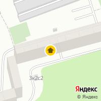 Световой день по адресу Россия, Московская область, Москва, улица Рокотова, 3к2