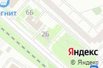 Схема проезда до компании Сенаки в Москве
