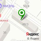 Местоположение компании МАГИСТРАЛЬ ТРЕЙД