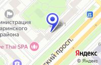 Схема проезда до компании БАГЕТНАЯ СТУДИЯ КОРНИЧИ в Москве