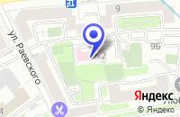 Схема проезда до компании КОНСАЛТИНГОВАЯ КОМПАНИЯ СТАРЛИМ в Москве