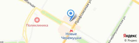 Mala Mati на карте Москвы