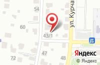 Схема проезда до компании StaffrTattoo в Подольске