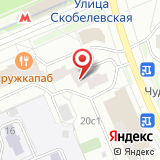 Инженерная служба района Южное Бутово