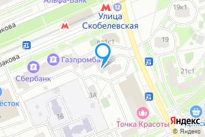 Сдается однокомнатная квартира в Москве б-р Адмирала Ушакова, 3