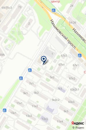 МАГАЗИН ОПТИКИ WELD SYSTEMS на карте Москвы