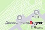 Схема проезда до компании Run or die в Москве
