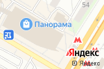 Схема проезда до компании Привилегия в Москве