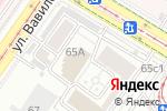 Схема проезда до компании Выездной центр паровых коктейлей в Москве