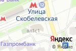 Схема проезда до компании Богатырская еда в Москве