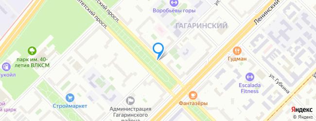 улица Фотиевой