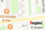 Схема проезда до компании Адвокатский кабинет Булкатовой И.А. в Москве