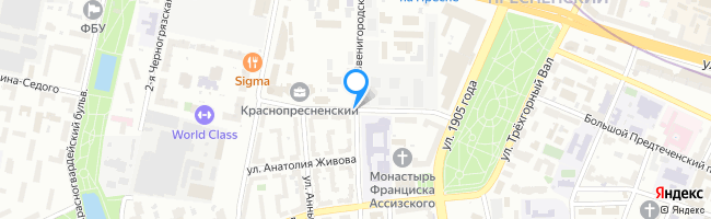 улица Костикова