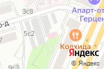 Схема проезда до компании Научно-практический центр Репродуктивной и регенеративной медицины в Москве