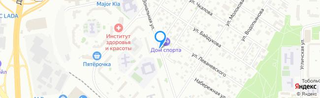 Зональная улица