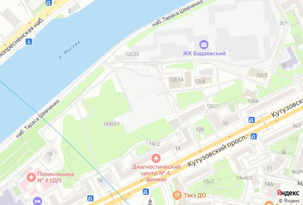 купить квартиру в ЖК Бадаевский