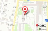 Схема проезда до компании Интеграл-Сервис в Подольске