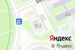 Схема проезда до компании Отдел МВД России по Бескудниковскому району г. Москвы в Москве