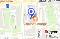 Схема проезда до компании ПТФ PROGRESSIVE INNOVATIVE TECHNOLOGY в Москве