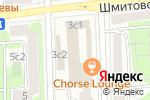 Схема проезда до компании Банк БЦК-Москва в Москве