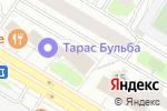 Схема проезда до компании ИШБАНК в Москве