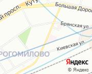улица Можайский Вал,  8Б