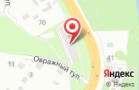 Схема проезда до компании Lbs-Soft в Подольске