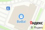 Схема проезда до компании Lazurit в Москве