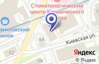 Схема проезда до компании МЕБЕЛЬНЫЙ САЛОН МЕБЕЛЬЕР в Москве