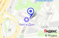 Схема проезда до компании КОНСАЛТИНГОВАЯ КОМПАНИЯ МИХАЙЛОВ И ПАРТНЕРЫ в Москве