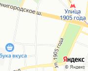 2-я Звенигородская ул., 12с18