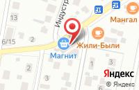 Схема проезда до компании Москитные сетки Щербинка в Щербинке
