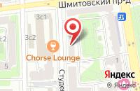 Схема проезда до компании Редакция Журнала «Тсм» в Москве
