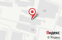 Схема проезда до компании КЛИМОВСКИЙ ЗАВОД ЖЕЛЕЗОБЕТОННЫХ ИЗДЕЛИЙ в Климовске