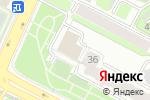 Схема проезда до компании Аврора Капитал в Москве