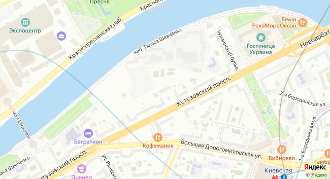 Бизнес-центр «Бадаевский» - превью 2