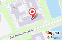 Схема проезда до компании Фирма «Ртк» в Москве