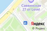 Схема проезда до компании Театральная школа-студия Ольги Бабич в Москве