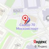 Московская ДЮСШ №35