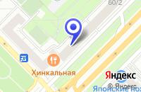 Схема проезда до компании АПТЕЧНЫЙ ПУНКТ в Москве