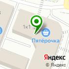 Местоположение компании Графские Кухни