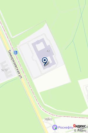 ИНФОРМАЦИОННОЕ АГЕНТСТВО ФИРМА ВАЛЕВ на карте Москвы