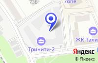 Схема проезда до компании РЕМОНТНАЯ МАСТЕРСКАЯ ТАХОГРАФ СЕРВИС в Москве