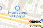 Схема проезда до компании Магазин шин в Москве