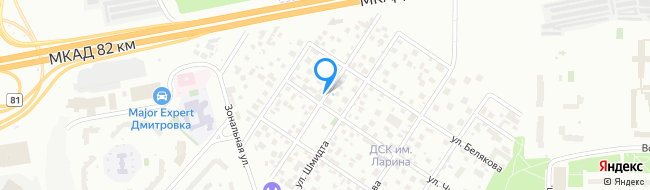 улица Слепнёва